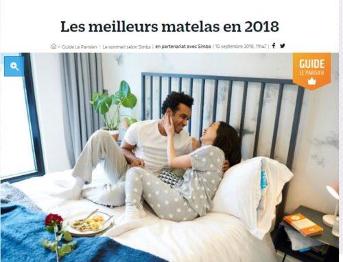 Synergie relations presse, SEO et e-réputation : le cas Simba sur LeParisien.fr