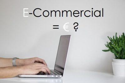 e-commercial