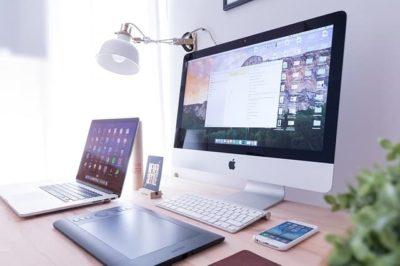 conception support numérique