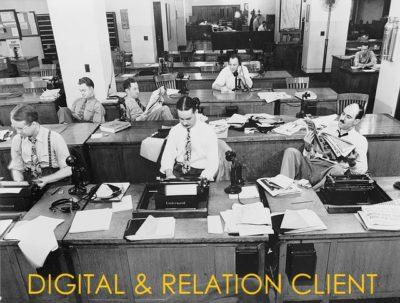 digital et relation client