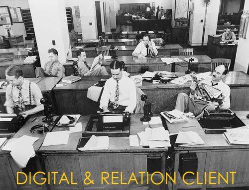 Impact du digital sur la relation client : opportunités ou menaces ?