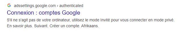 favicon google