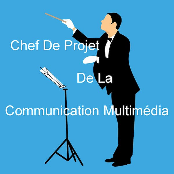 gestion projet communication multimédia