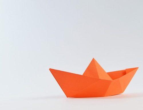 Entrepreneurs : redéfinir le cap face au vent