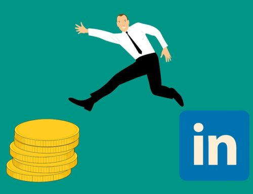 La logique de réussite sur Linkedin grâce à la communication multimédia