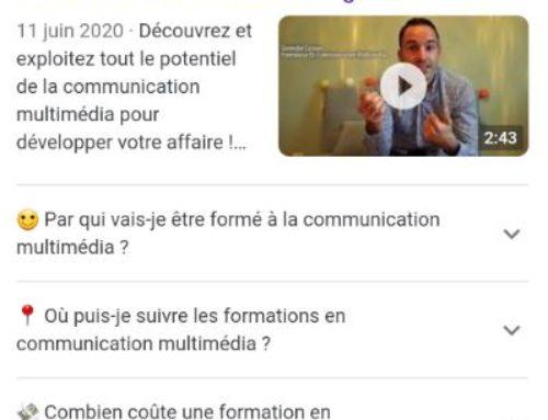 Formats de contenus éditoriaux et synergie en communication multimédia !